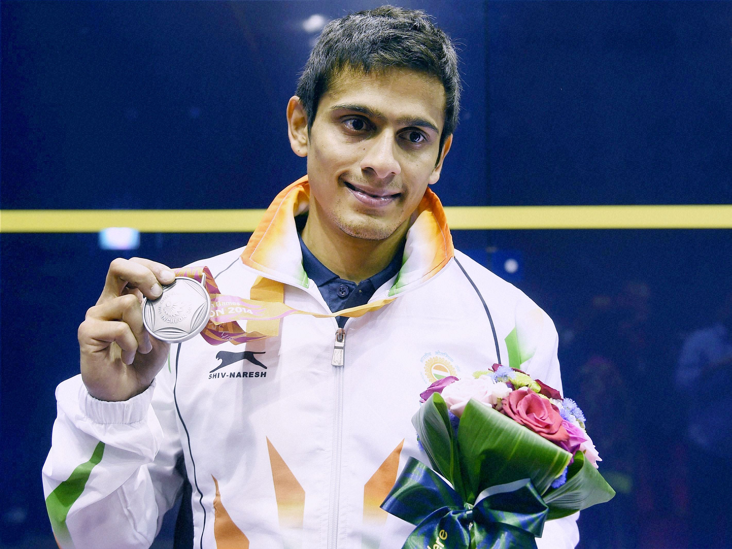 Asian Games 2014 India on Day 1 Indiatimes