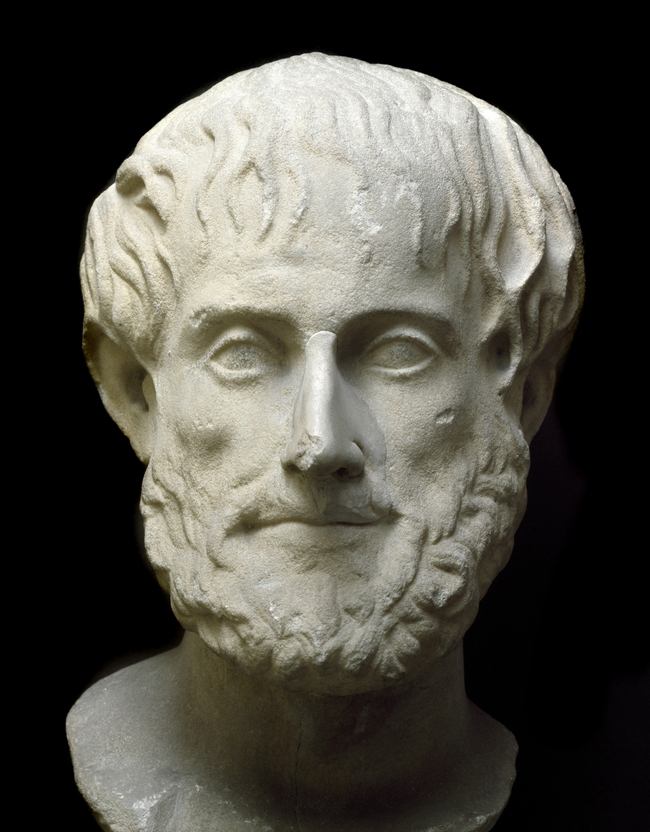 an introduction to the life and work of aristotle The work is not aristotle's writings but student's notes of his lectures not mere life, not a life of sensation, but a ration life.