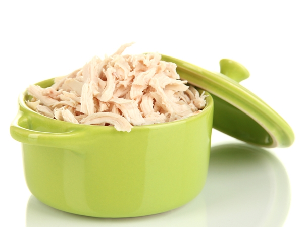 16 Healthy Foods for Your Dog Chicken