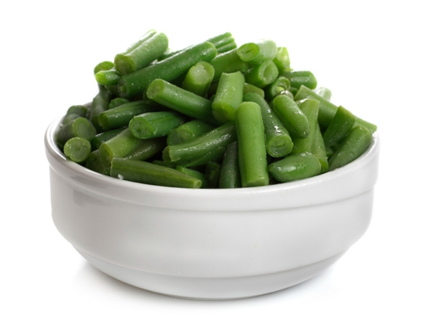 16 Healthy Foods for Your Dog Green Beans