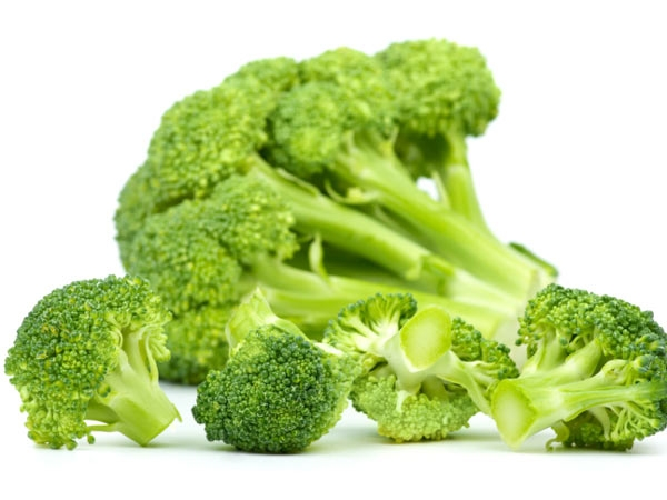 16 Healthy Foods for Your Dog Broccoli