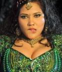 Bhojpuri Actress: Jothisha