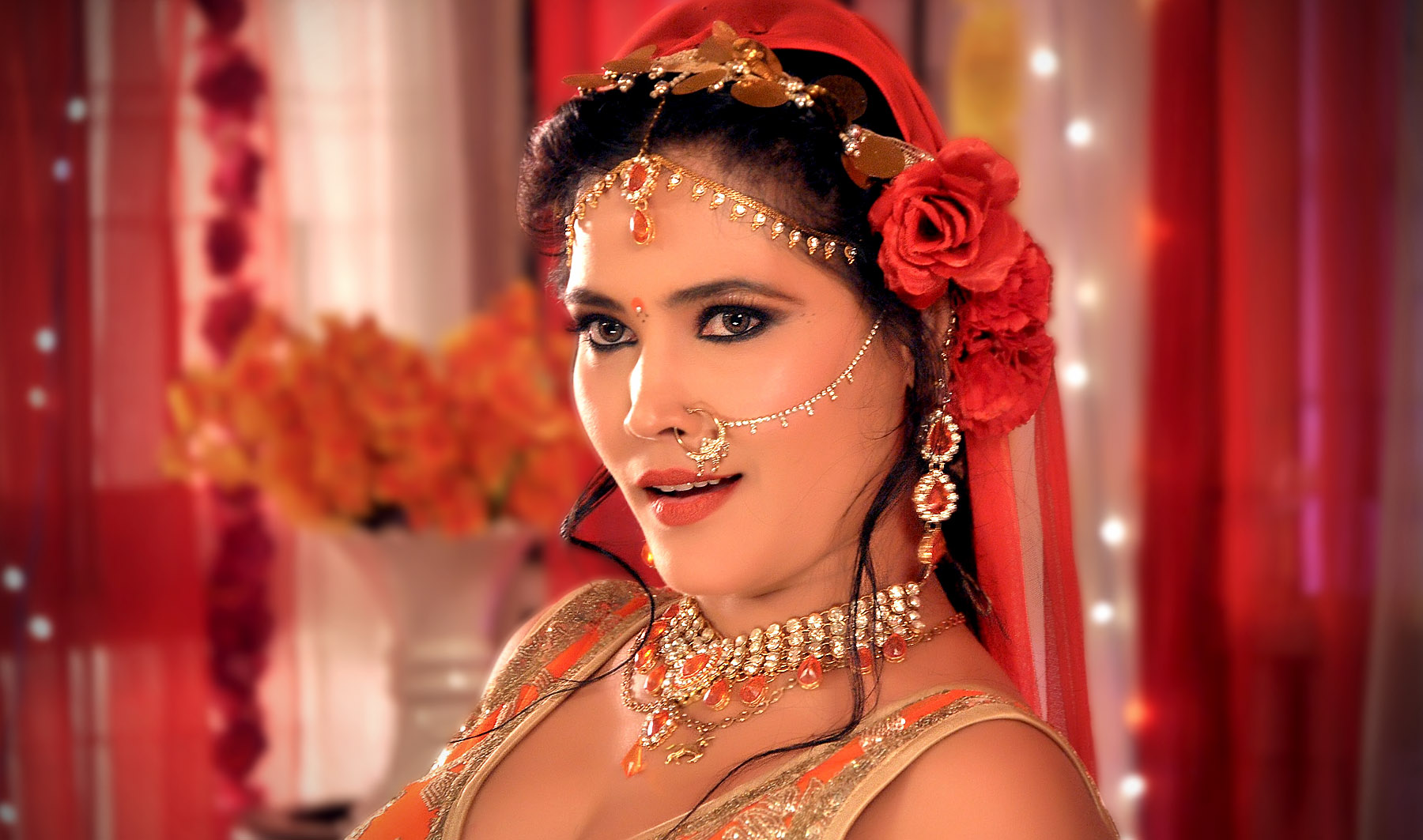 Bhojpuri Actress: Seema Singh