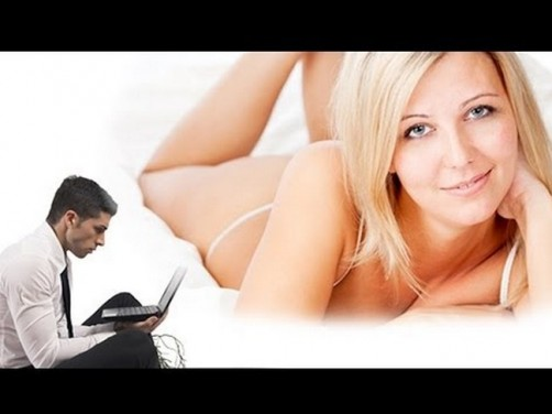 Are you addicted to porn Nude Photos 14